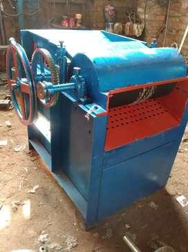 Cotton speening  machine mattress vali