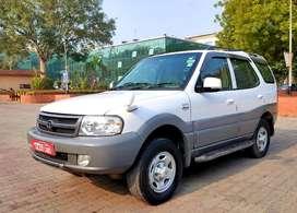 Tata Safari 4x2 LX DICOR BS-IV, 2014, Diesel