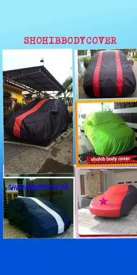 bodycover selimut sarung baju mantel mobil 018
