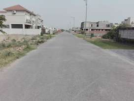 commerical plot for sale in lahore DHA Phase 6