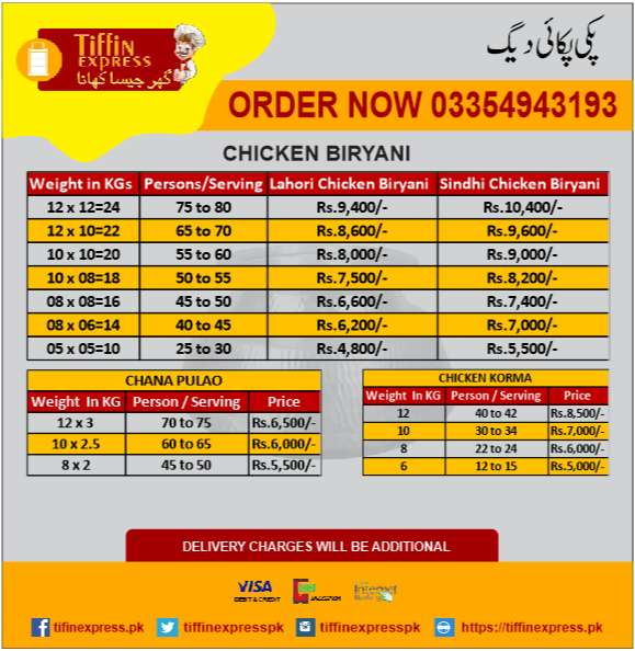 Daig Service In Lahore 0
