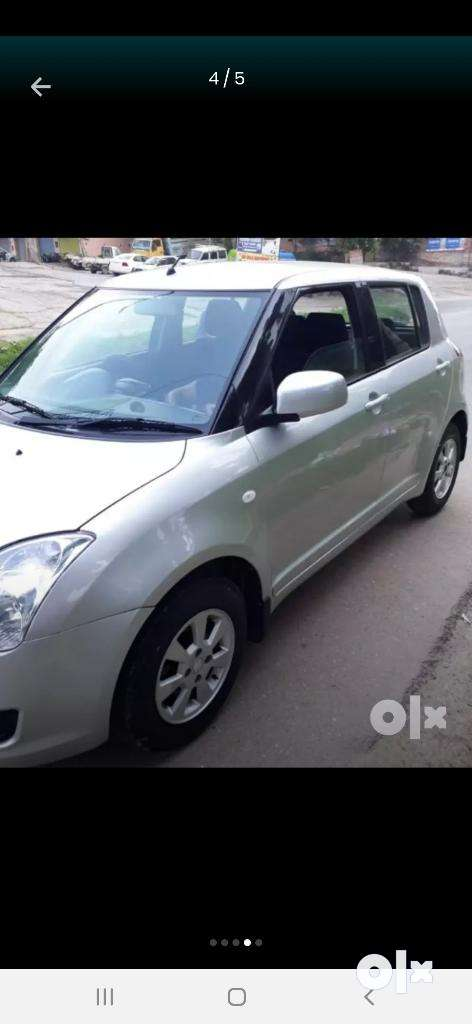 Maruti Suzuki Swift ZXi, 2005, Petrol 0