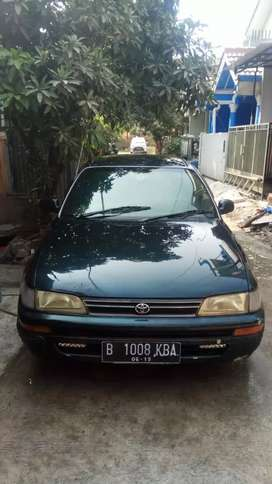 Toyota Corolla Great