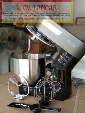 Mixer Roti JUMBO MITO MX100 (12Kecepatan) GRATIS Ongkir bayar dirumah.