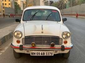 Hindustan Motors Ambassador Others, 2002, Diesel