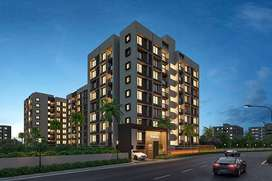 Buy a 2BHK Flat in Nova Galaxy, Palanpur.