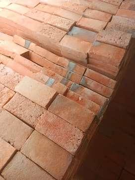 Batu bata merah Lubuak aluang cap panah kuat dan kokoh terjamin