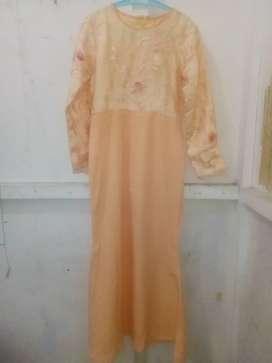Baju Dress No Merek