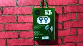Headshet jbl super bass