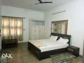 5000 per bed  with all facilities