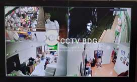 agen jasa pemasangan kamera pengawas/ cctv termurah