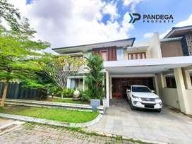 Rumah Mewah Jl. Magelang Km.6 Dekat UGM, Dekat JCM, SCH, RSA UGM