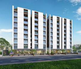 3 BHK Luxurious Flat for Sale at Vasna-Bhayli Road- Shiv Dhara