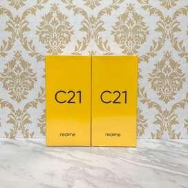 Price Deal Realme C21 3/32GB