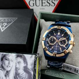 Jam Guess Type W0377G4 Authentic BNIB