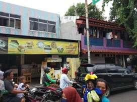 Dijual Ruko 2 Lantai Prapatan Sumur Batu Jakarta Pusat