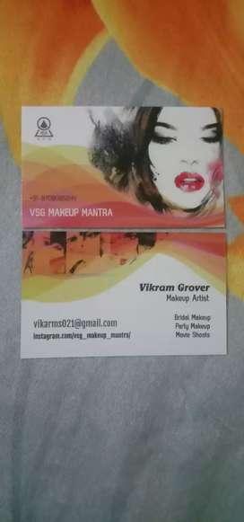 @ vsg makeup mantra