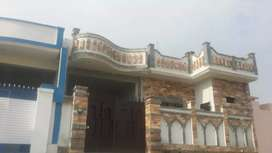 5 marla single story new house for rent in model town bimber road grt