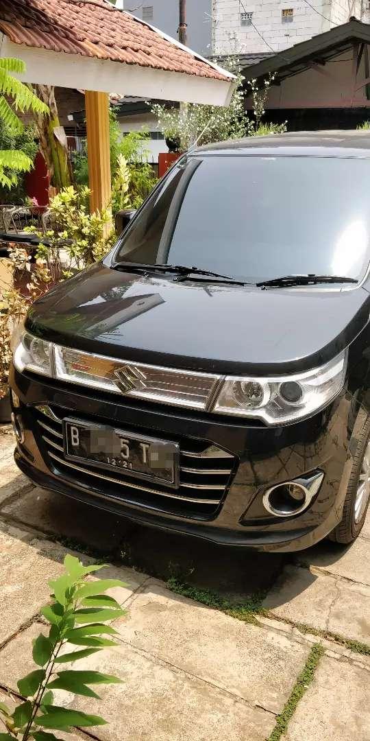 Suzuki Karimun Wagon R GS 1.0 A/T 0