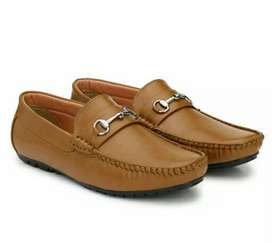 Relaxed Fashionable Men's Shoes