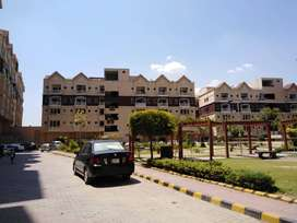 Apartment Is Available At Defence Residency Al Ghurair