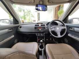 Maruti Suzuki Swift Dzire 2010 Diesel Well Maintained