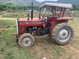 Tractor for sall