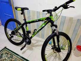 Sepeda MTB TRex uk 26