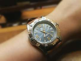 Tag Heuer 2000 Exclusive Professional 200m Grey Ghost Dial Two Tone