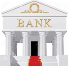 Banking jobs openings male female