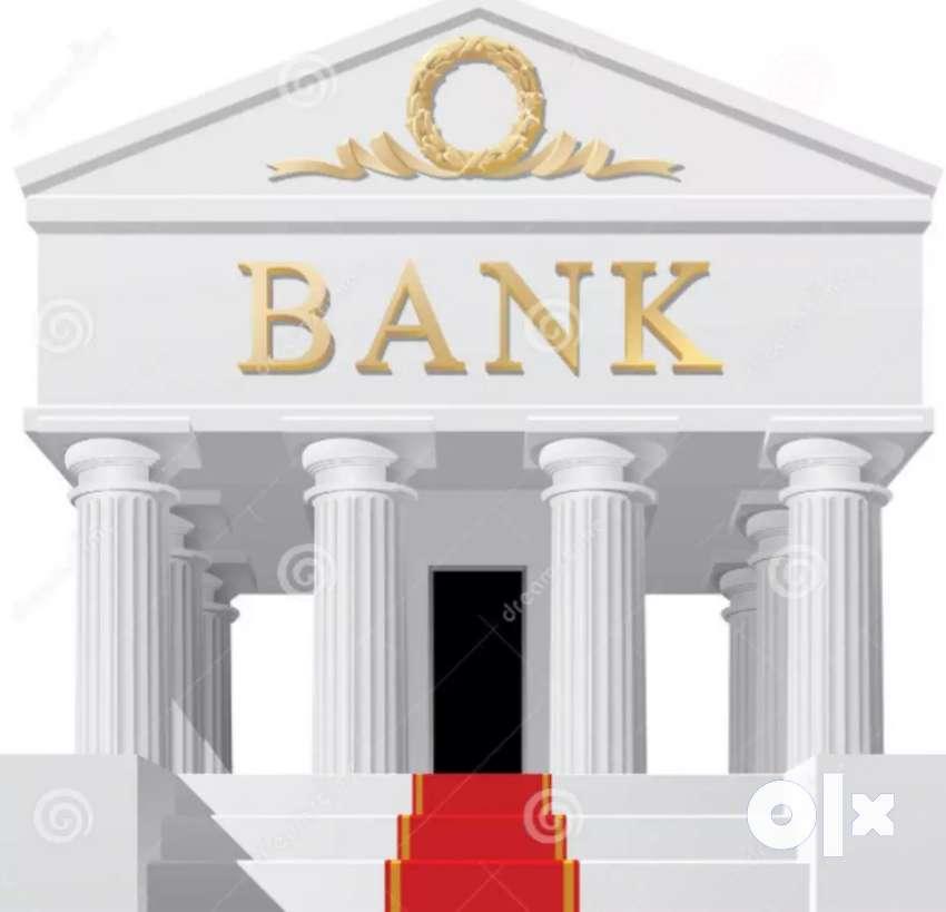 Banking jobs openings male female 0