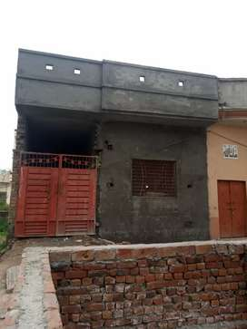 3 Marla house for sell single story