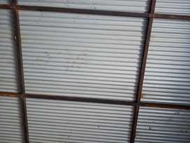Brand New Iron Shed For Sale