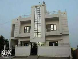 Available 2 Room Set for Rent in Awaleshpur. No car parking