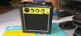 Ampli mini guitar