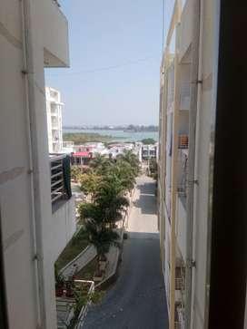 2 bhk flat for sale in sagar lake view