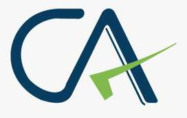 Accountant for CA Firm