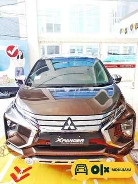 [Mobil Baru] Mitsubishi Xpander New 2019 Dp Murah Bisa