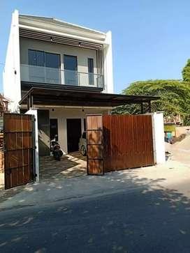 Rumah 2 lantai dekat SMKI bugisan selatan wirobrajan Yogyakarta