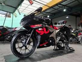 Suzuki GSX 2017 Mustika Motoshop Murah