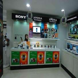 SONY process  need 175 KYC -Field/Executives  on urgent basis in NCR.