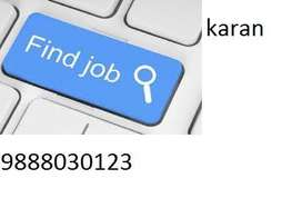 hotel need receptionist male female
