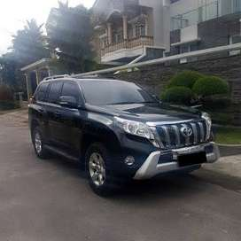 LAND CRUISER PRADO TX TH 2015