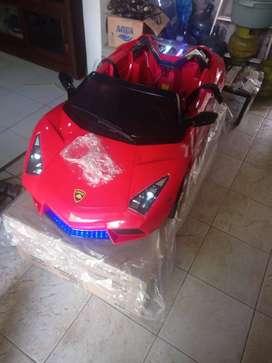Mobil Mainan Aki #18