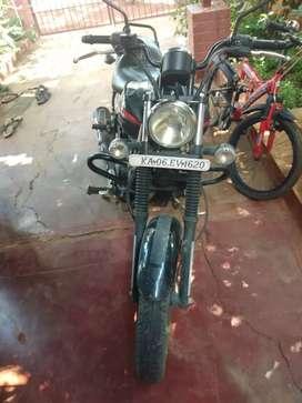 Bajaj avenger Drive in 36000 km good condition fresh insurance
