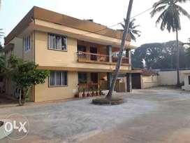 Office/ Residential house for RENT(Vizhinjam)