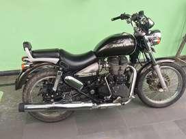 Thunderbird 500 cc lightning brown