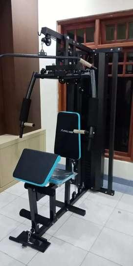 Home gym gf 1 sisi