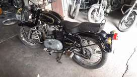 Royal Enfield old model