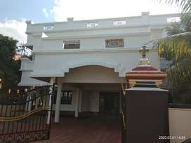 House for rent at patturakkal thrissur